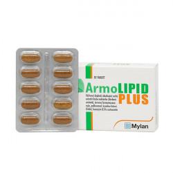 Купить АрмоЛипид плюс (Armolipid Plus) таблетки №30 в Екатеринбурге