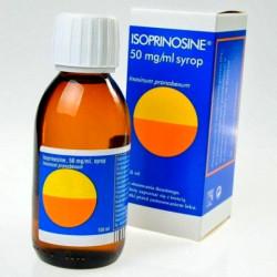 Купить Изопринозин (Isoprinosine) сироп для детей 50мг/мл 150мл в Екатеринбурге