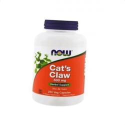 Купить Cats Claw (Кошачий коготь) капсулы 500 мг №100 в Екатеринбурге