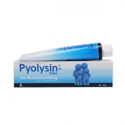 Купить Пиолизин, мазь для наружного применения 100г в Екатеринбурге