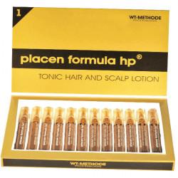 Купить Плацент Формула, Placen Formula для волос 10мл N12 в Екатеринбурге